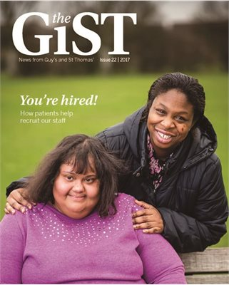 Cover of the GiST