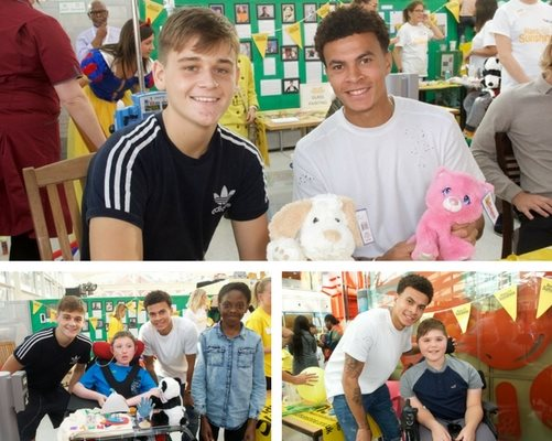20171013_Dele Alli visit (rays of sunshine consent)