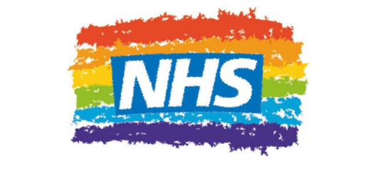 NHS Rainbow Badges