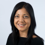 Roshni Vara - consultant in inherited metabolic diseases