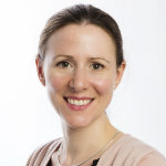 Helen Brough - paediatric allergy consultant