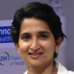 Goyal, Sushma - consultant children's clinical neurophysiologist