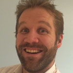 Geraint Lee - consultant neonatologist and paediatric college tutor