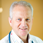 Owen Miller, consultant in paediatric and fetal cardiology at Evelina London Children's Hospital