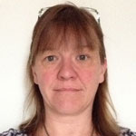 Helen Mundy, consultant in paediatric inherited metabolic medicine