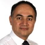 Professor Reza Razavi - honorary consultant paediatric cardiologistrazavi