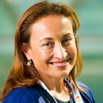 Gurleen Sharland - fetal cardiology consultant