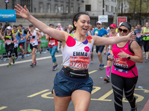 Support Evelina London at the London Marathon 2019