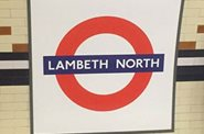 Lambeth North station to re-open