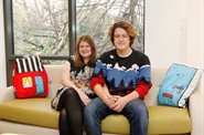 New 'home away from home' for Evelina London families