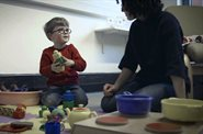 New film explains speech and language therapy for children