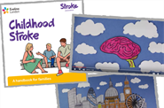 Help for children affected by stroke