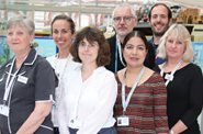 Neuromuscular service awarded Centre of Clinical Excellence status