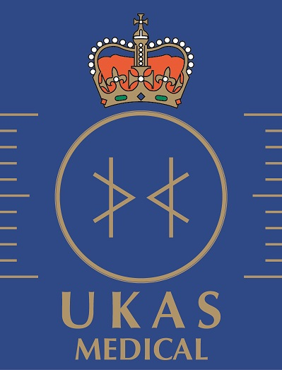 IQIPS UKAS accreditation