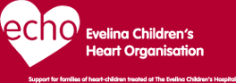 Evelina Children's Heart Organisation (ECHO)