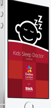 Kids Sleep Dr - children's sleep app