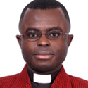 Reverend Nana Kyei-Baffour - chaplain at Guy's and St Thomas'