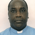 Reverend Peter Oguntimehin - chaplain at Guy's and St Thomas'