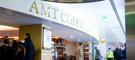 AMT Coffee Naturally